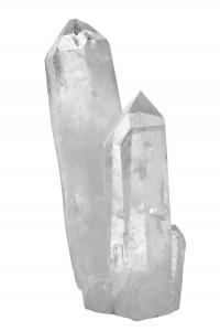 Bergkristall Gruppe Grossl