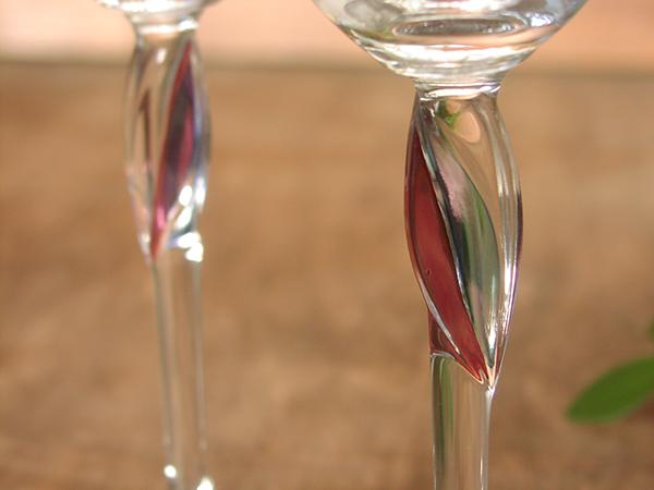 フルーレワイングラス